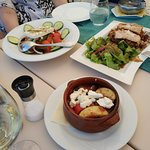 Bild från Apagio Restaurant