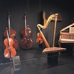 Фотография Museo Interactivo de la Musica