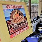 Bild från PizzaRama Brick Oven Pizza