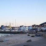 صورة فوتوغرافية لـ The Nerezine port
