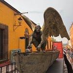 Zocaloの写真