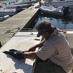 Photo de Block Island Fishworks