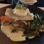 Bild från Smia Fish Restaurant