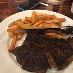 Foto van LongHorn Steakhouse