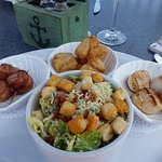 Foto de The Wheelhouse Seafood And Pasta