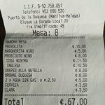 Photo of Il Capitano Ristorante Pizzeria