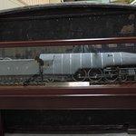 Head of Steam - Darlington Railway Museum Foto