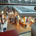 Фотография Moevenpick Hamburg Airport
