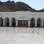 Photo de Masjid al-Qiblatain