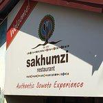 Billede af Sakhumzi Restaurant