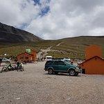Foto Nevado de Toluca