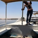 Photo of Aswan Individual - Daily Tour
