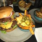 Foto di 73 Burger Bar