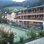 Photo de Ristorante Sporthotel Zoll