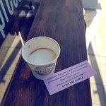 Enjoy The Coffee照片