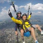 Photo de SkyGlide Paragliding Lake Lucerne