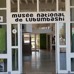 Galerie d'Art Contemporain du Musee D'Art de Lubumbashi