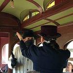 1880 Train/Black Hills Central Railroad resmi