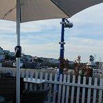Bild från Pier 17