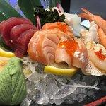 Bilde fra Take Sushi