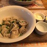 Bar Restaurant SCHASTYE Foto
