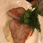 Photo of Bar Restaurant SCHASTYE