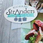 صورة فوتوغرافية لـ Restaurant StrAnders