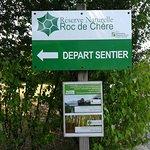 Roc de Chere照片
