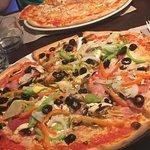 Pizzeria Marco Poloの写真