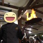 Foto di Agora Select Restaurant