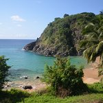 Photo de Praia do Cachorro
