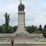 Soviet Army Monument의 사진