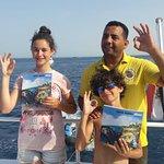 new Junior PADI Open Water divers #newsonbijou #padi #owd #Hurghada #Egypt #RedSea #divingcourse