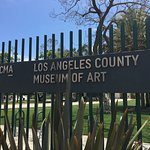Los Angeles County Museum of Art resmi