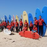 Photo of Zahara Surf