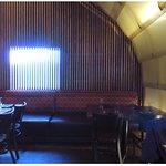 Dining room - back