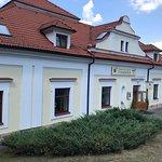Photo of Zamecky hotel U Rajskych