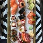 Photo of Manga Sushi House