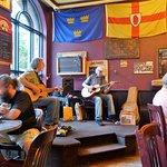 Foto de The Old Triangle Irish Ale House