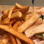 Billede af Sneddon's Luncheonette