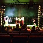 Royal Court Theatre Foto