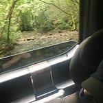 صورة فوتوغرافية لـ Helton Creek Falls