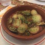Billede af Alounak Restaurant