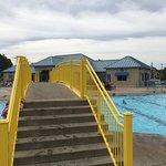 Foto Russell Sims Aquatic Center