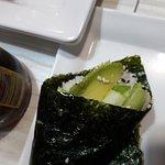 Foto de Ginza Restaurante Japonês