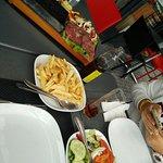 Billede af Restaurante Olhar Do Campo
