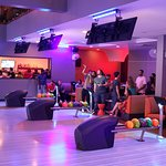 Bowling, Bars and Snacks