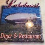 Фотография Lakehurst Diner