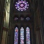 Photo de Tours de la Cathédrale de Reims