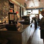 Photo de Mogul's Coffee House
